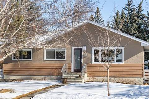 House for sale at 30 Waterloo Dr Southwest Calgary Alberta - MLS: C4287662
