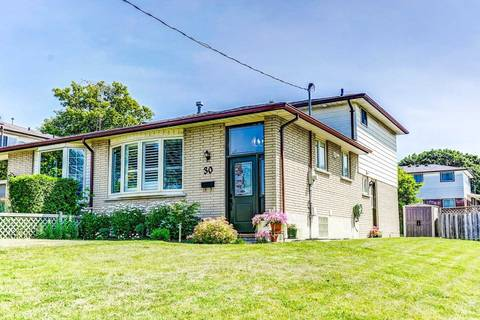 Townhouse for sale at 30 Waverley Rd Clarington Ontario - MLS: E4513809