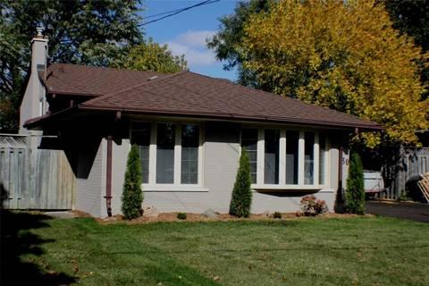House for sale at 30 Weber Dr Halton Hills Ontario - MLS: W4628242