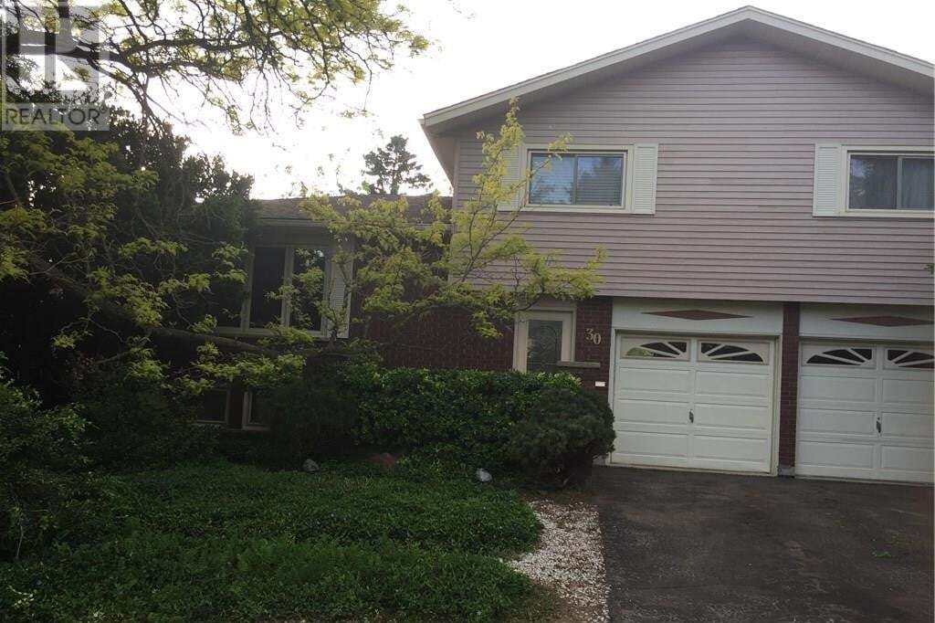House for sale at 30 Wedgewood Dr Cambridge Ontario - MLS: 30810937