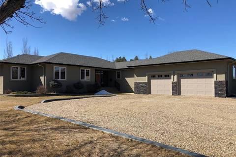 House for sale at 30 West Park Dr Battleford Saskatchewan - MLS: SK799074