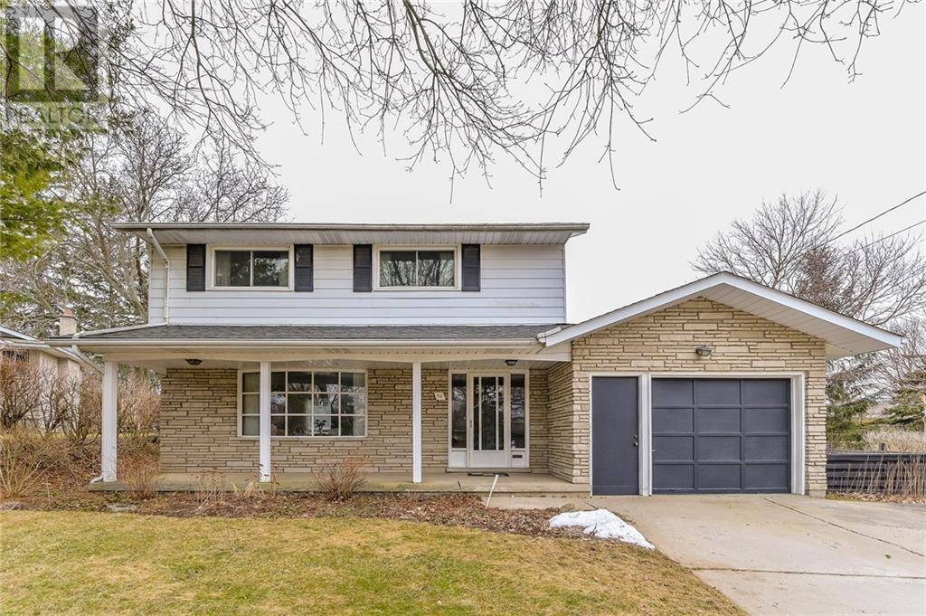House for sale at 30 Westminster Ave Guelph Ontario - MLS: 30796758
