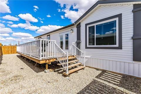 House for sale at 30 Westover Cres West Claresholm Alberta - MLS: C4294893