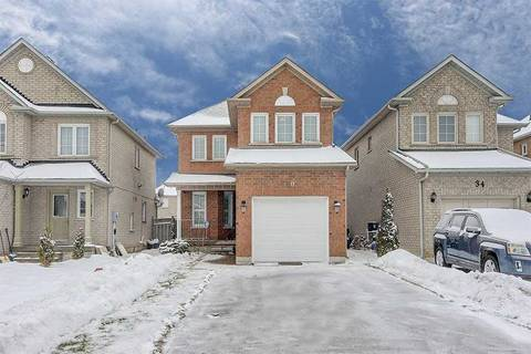 House for sale at 30 Whitefaulds Rd Vaughan Ontario - MLS: N4703447