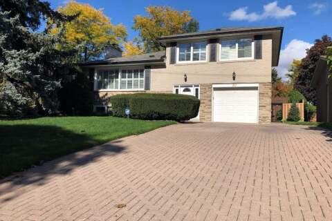 House for rent at 30 Whitelock Cres Toronto Ontario - MLS: C4957641