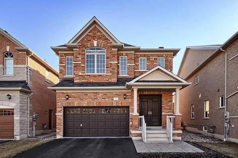 House for sale at 30 Willharper Gt Whitchurch-stouffville Ontario - MLS: N4726054