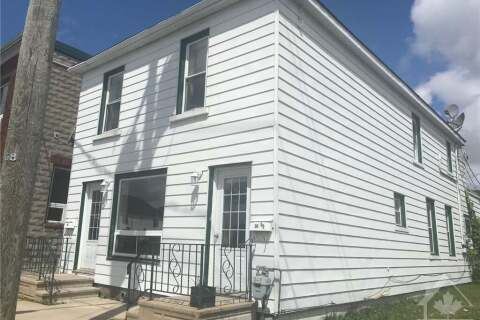Townhouse for sale at 30 William St Smiths Falls Ontario - MLS: 1204440