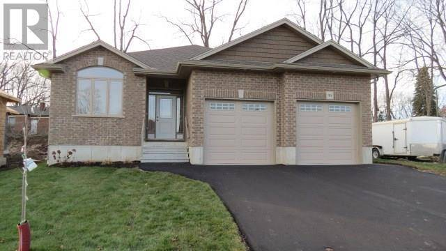 House for sale at 30 Wilson Ct St. Marys Ontario - MLS: 30763063