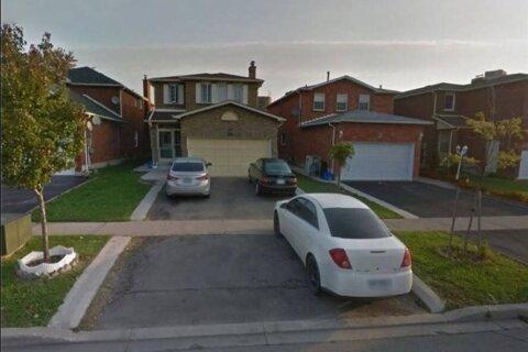 House for rent at 30 Windmill Blvd Brampton Ontario - MLS: W4998641