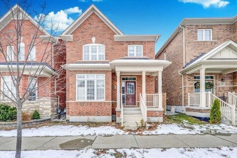 House for rent at 30 Windyton Ave Markham Ontario - MLS: N4999411