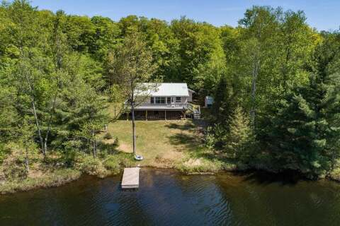 House for sale at 30 Winters Ln Parry Sound Remote Area Ontario - MLS: X4774304