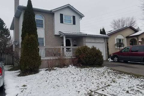 House for sale at 30 Woodborough Pl Cambridge Ontario - MLS: X4730468