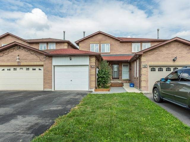 Removed: 30 Woodsend Run Crescent, Brampton, ON - Removed on 2018-09-19 05:33:21