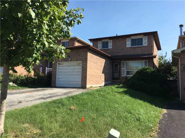 House for sale at 30 Woodward Crescent AJAX Ontario - MLS: E4281295