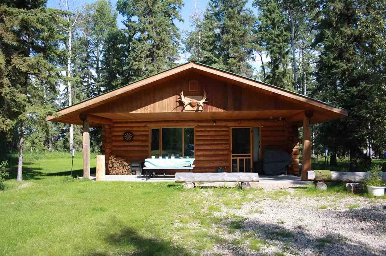 House for sale at 300 1 Ave Rural Wetaskiwin County Alberta - MLS: E4172787