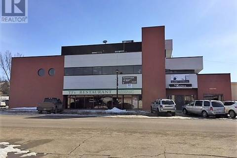 Commercial property for sale at 10011 102 Ave Unit 300 Peace River Alberta - MLS: GP123985