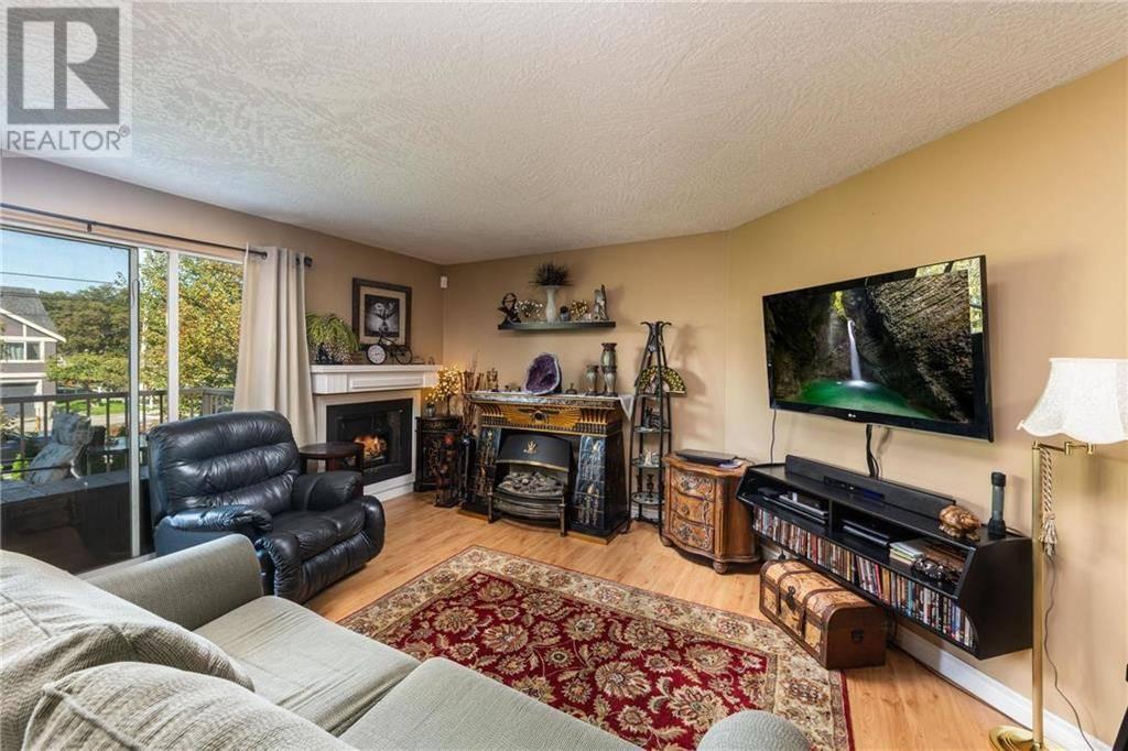 Condo for sale at 1055 Hillside Ave Unit 300 Victoria British Columbia - MLS: 416071