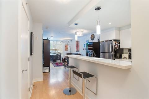 Condo for sale at 160 3rd St W Unit 300 North Vancouver British Columbia - MLS: R2387182