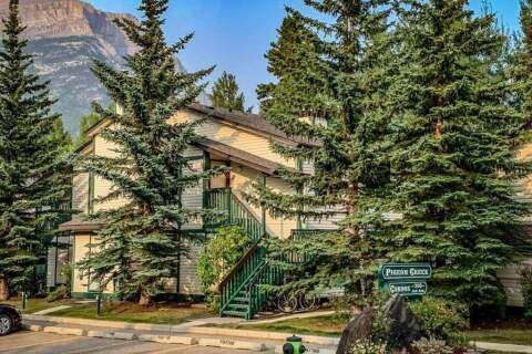 Townhouse for sale at 300 2nd Avenue  Dead Man's Flats Alberta - MLS: A1035223