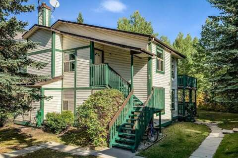 Townhouse for sale at 300 2nd Ave Dead Man's Flats Alberta - MLS: A1037586