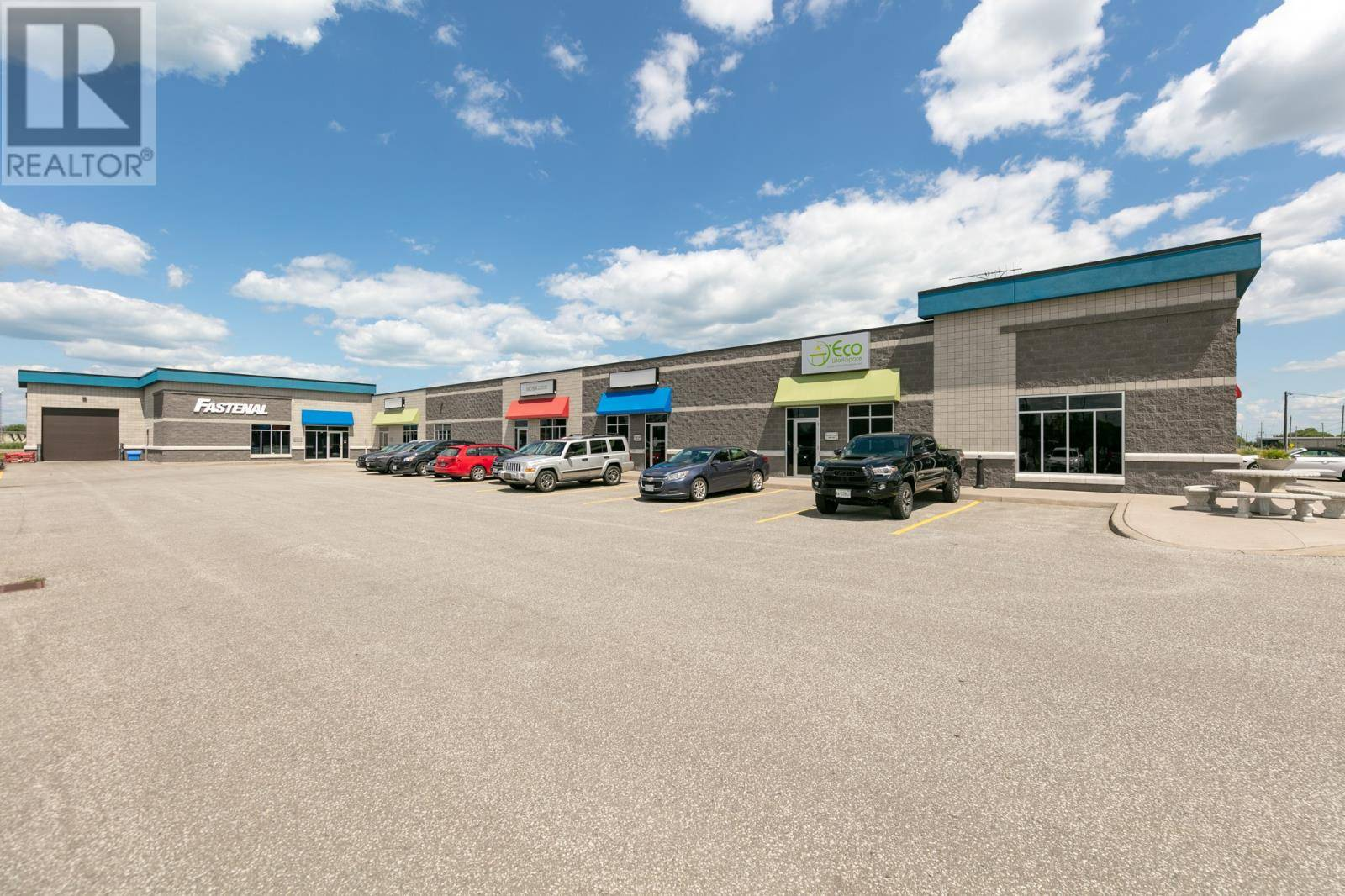 Commercial property for lease at 310 Croft  Apartment 300 Lakeshore Ontario - MLS: 19023494