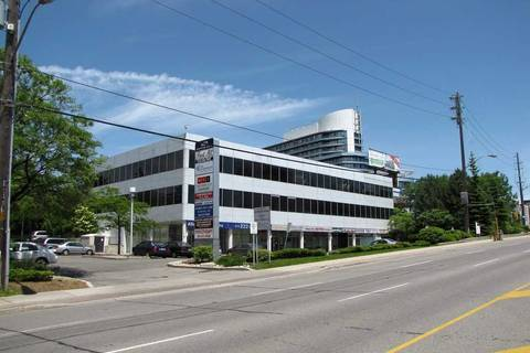 Commercial property for lease at 500 Sheppard Ave Apartment 300 Toronto Ontario - MLS: C4685659