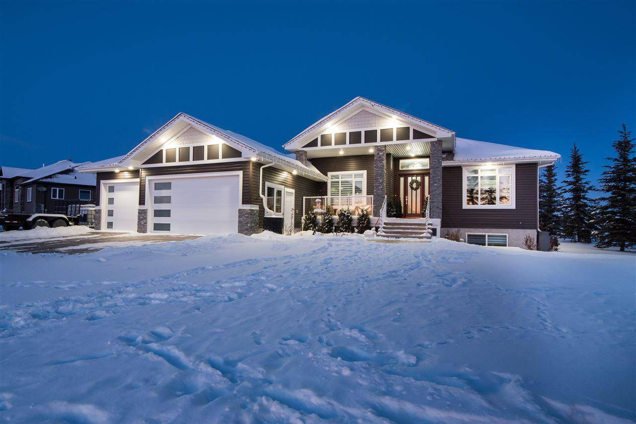 House for sale at 50516 Rge Rd Unit 300 Rural Leduc County Alberta - MLS: E4182435