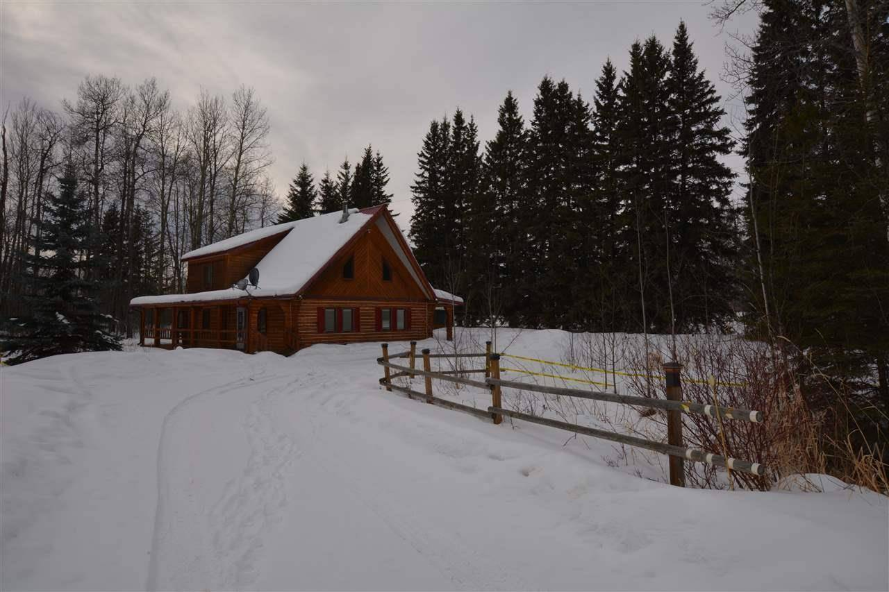 House for sale at 53414 Range Rd Unit 300 Rural Lac Ste. Anne County Alberta - MLS: E4189412