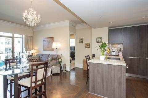 Condo for sale at 540 Waters Edge Cres Unit 300 West Vancouver British Columbia - MLS: R2359685