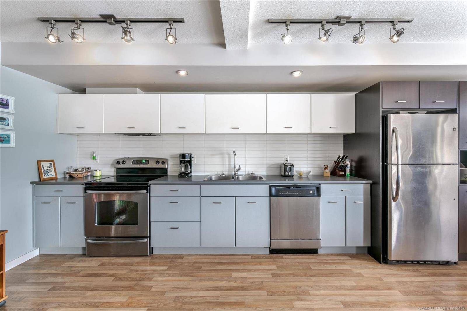 Condo for sale at 547 Yates Rd Unit 300 Kelowna British Columbia - MLS: 10195162