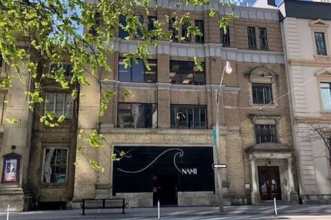 Commercial property for lease at 55 Adelaide St Apartment 300 Toronto Ontario - MLS: C5083367