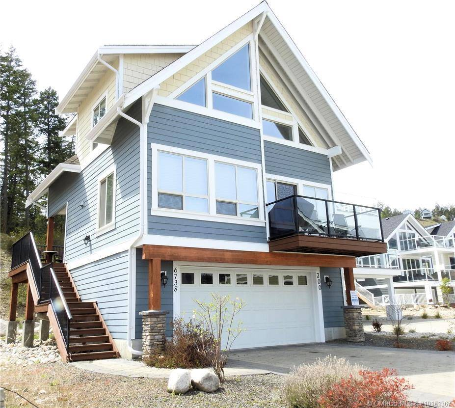House for sale at 6738 Marbella Lp Unit 300 Kelowna British Columbia - MLS: 10181367