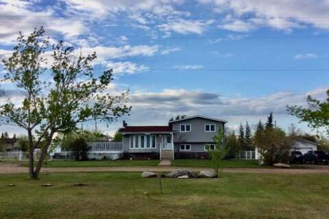 House for sale at 300 7 Ave NW Manning Alberta - MLS: GP215095