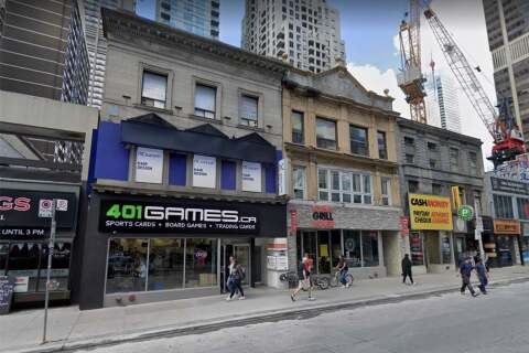 Commercial property for lease at 752 Yonge St Apartment 300 Toronto Ontario - MLS: C4809050