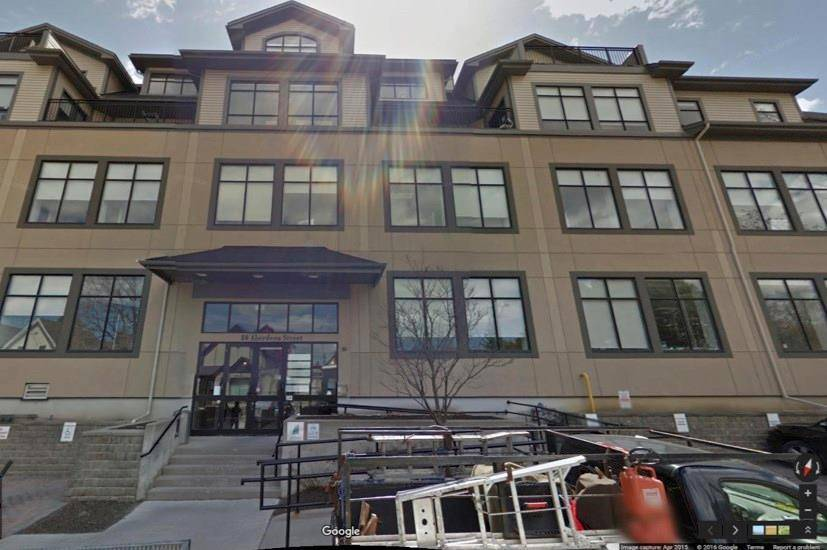 Commercial property for lease at 80 Aberdeen St Apartment 300 Ottawa Ontario - MLS: 1163923