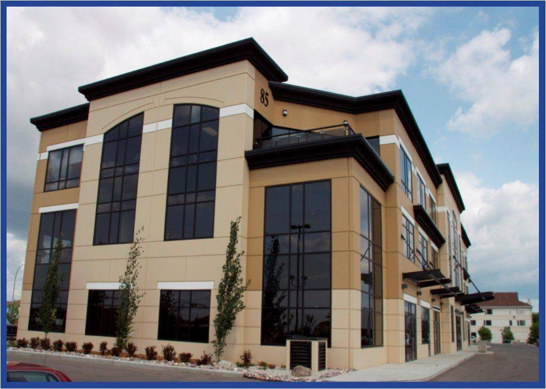 Commercial property for sale at 85 Cranford Wy Unit 300 Sherwood Park Alberta - MLS: E4188100