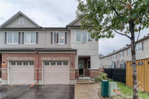 House for sale at 300 Aldworth Pt Ottawa Ontario - MLS: 1212591