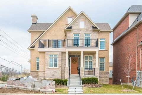 House for sale at 300 Angus Glen Blvd Markham Ontario - MLS: N4778261