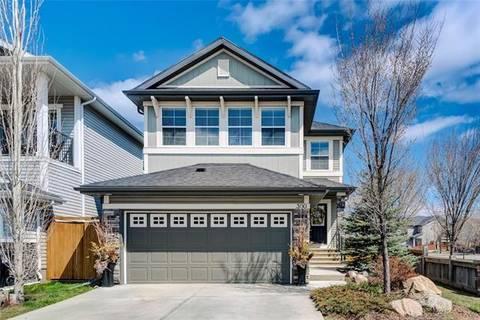 House for sale at 300 Auburn Glen Manr Southeast Calgary Alberta - MLS: C4242516