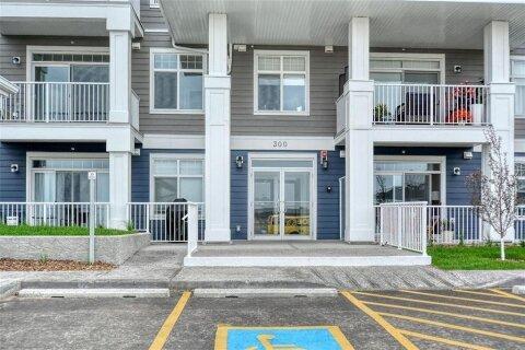 Condo for sale at 300 Auburn Meadows Common SE Calgary Alberta - MLS: C4304858