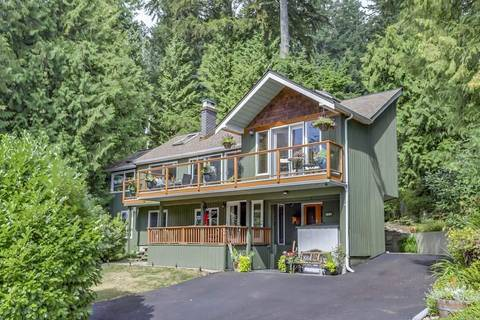 House for sale at 300 Beaver Rd North Vancouver British Columbia - MLS: R2362944