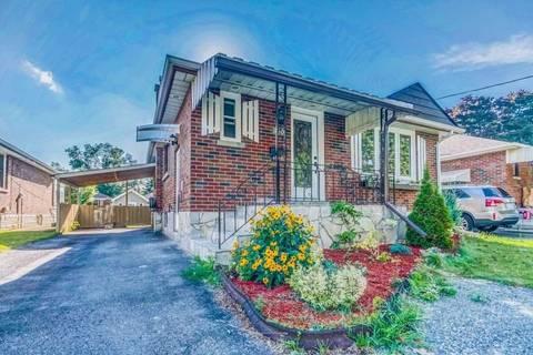 House for sale at 300 Cadillac Ave Oshawa Ontario - MLS: E4400199