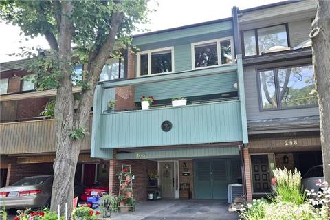 Townhouse for sale at 300 Cathcart St Ottawa Ontario - MLS: 1158913