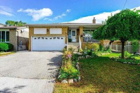 House for sale at 300 Centre St Brampton Ontario - MLS: W4947887
