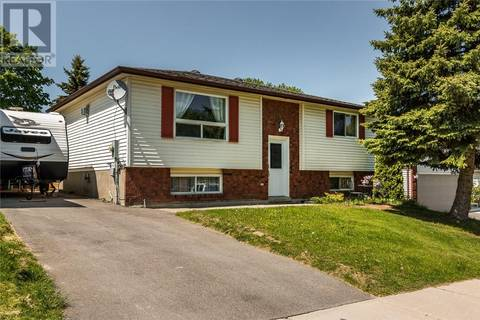 House for sale at 300 Christine Dr Midland Ontario - MLS: 199084
