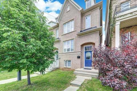 Townhouse for sale at 300 Cook Rd Toronto Ontario - MLS: W4779801