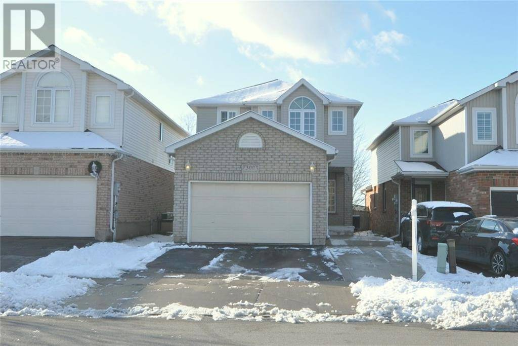 House for sale at 300 Gatehouse Dr Cambridge Ontario - MLS: 30783415