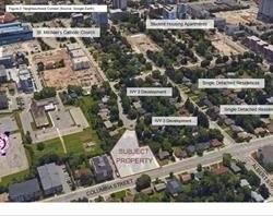 Home for sale at 300 Hemlock St Waterloo Ontario - MLS: X4700966