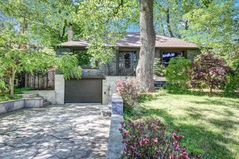 House for sale at 300 Hendon Ave Toronto Ontario - MLS: C4812480