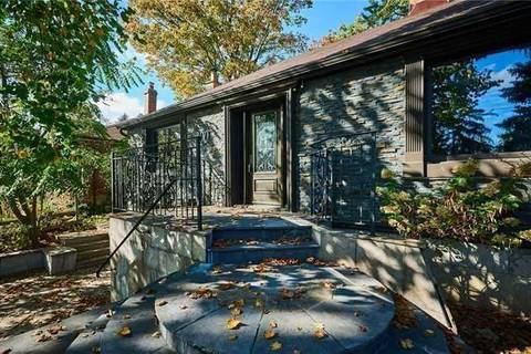 House for sale at 300 Hendon Ave Toronto Ontario - MLS: C4422914